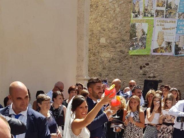 Il matrimonio di Marco e Ilenia a Nulvi, Sassari 4
