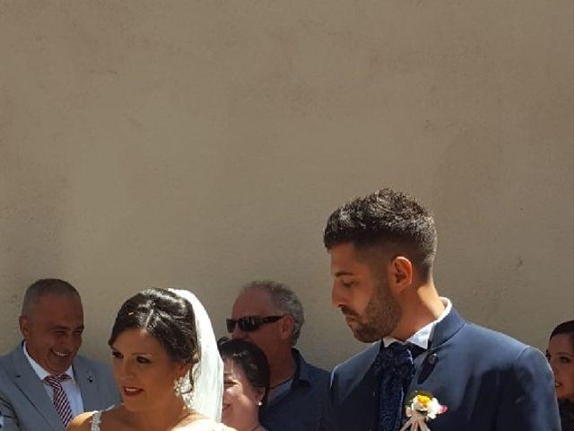 Il matrimonio di Marco e Ilenia a Nulvi, Sassari 6