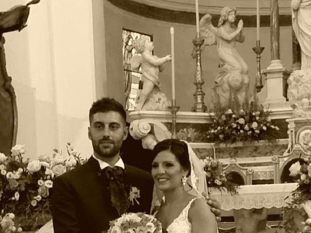 Il matrimonio di Marco e Ilenia a Nulvi, Sassari 9
