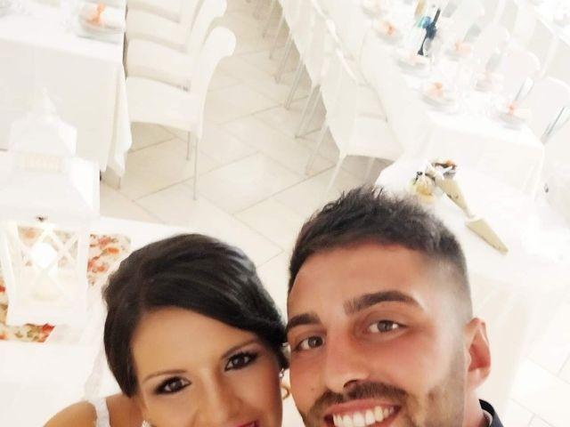 Il matrimonio di Marco e Ilenia a Nulvi, Sassari 11