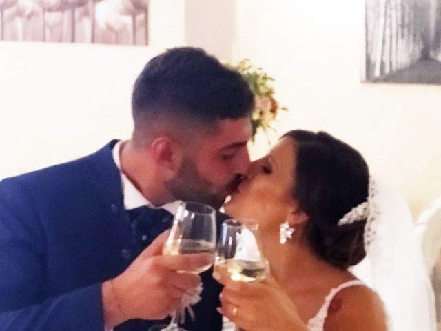 Il matrimonio di Marco e Ilenia a Nulvi, Sassari 15