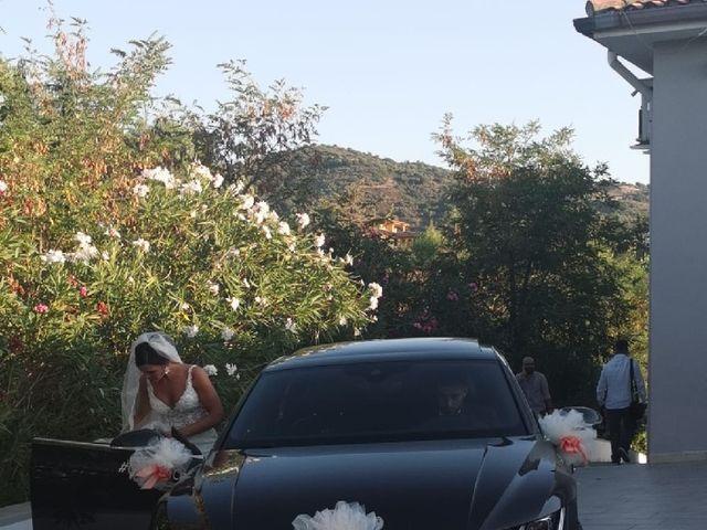 Il matrimonio di Marco e Ilenia a Nulvi, Sassari 16