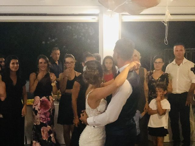 Il matrimonio di Marco e Ilenia a Nulvi, Sassari 17