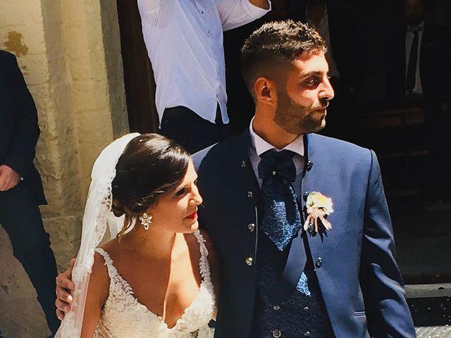 Il matrimonio di Marco e Ilenia a Nulvi, Sassari 18