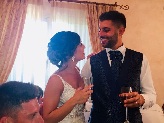 Il matrimonio di Marco e Ilenia a Nulvi, Sassari 19