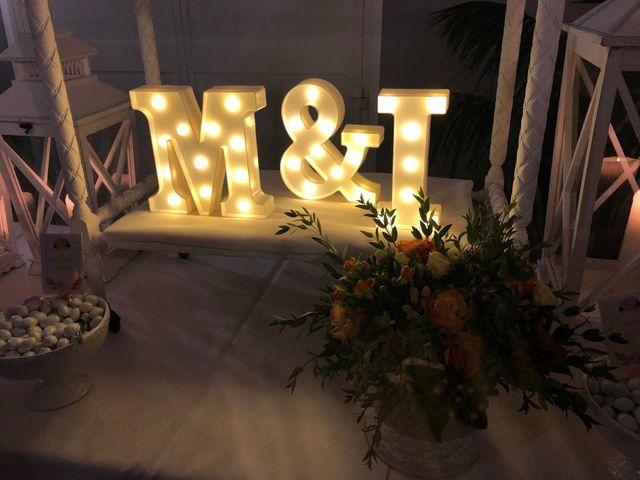 Il matrimonio di Marco e Ilenia a Nulvi, Sassari 20