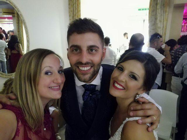 Il matrimonio di Marco e Ilenia a Nulvi, Sassari 21