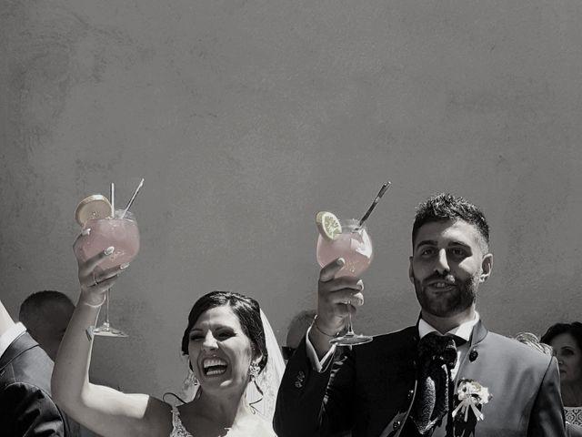 Il matrimonio di Marco e Ilenia a Nulvi, Sassari 22