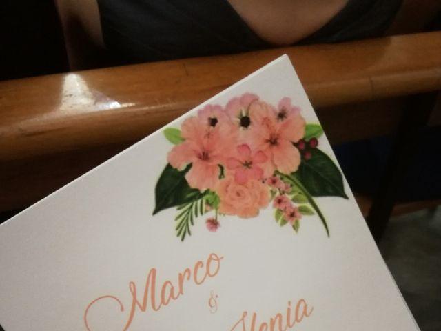 Il matrimonio di Marco e Ilenia a Nulvi, Sassari 24