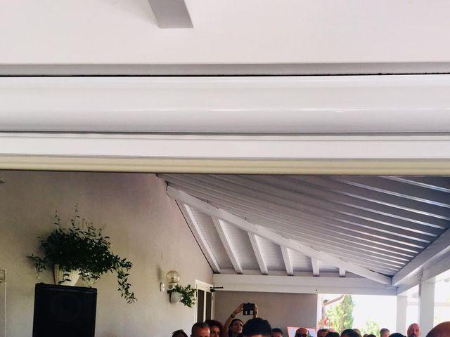 Il matrimonio di Marco e Ilenia a Nulvi, Sassari 27