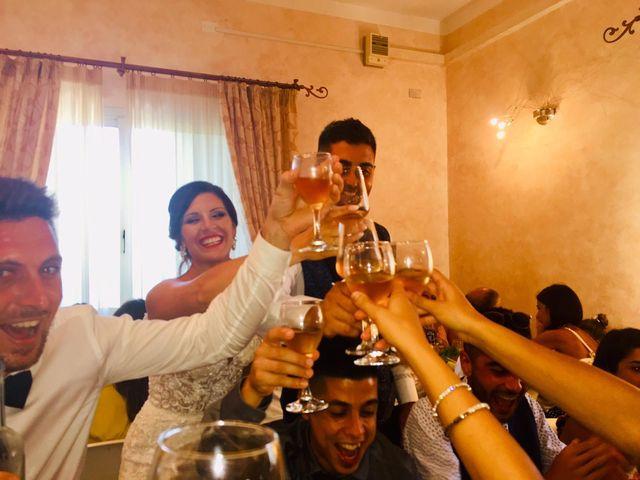 Il matrimonio di Marco e Ilenia a Nulvi, Sassari 28