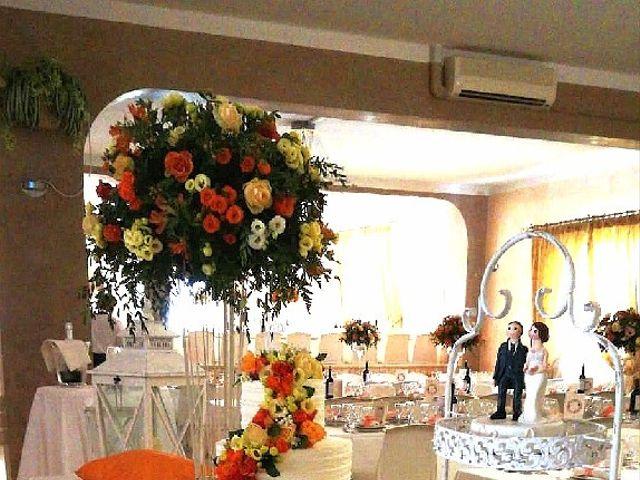 Il matrimonio di Marco e Ilenia a Nulvi, Sassari 31