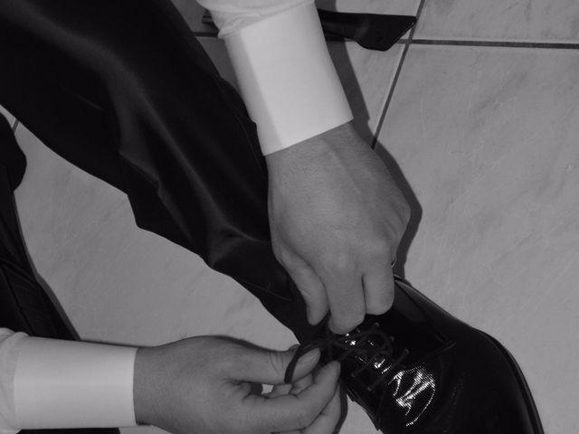 Il matrimonio di Christian e Natascia a Campiglia Marittima, Livorno 8