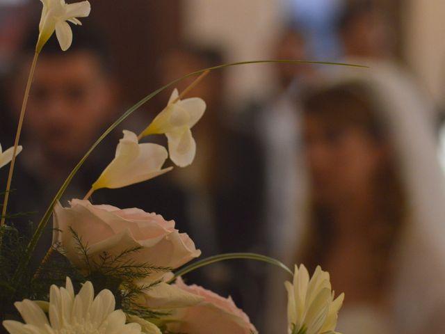 Il matrimonio di Christian e Natascia a Campiglia Marittima, Livorno 9