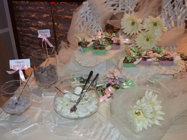 Il matrimonio di Christian e Natascia a Campiglia Marittima, Livorno 15