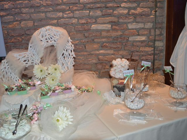 Il matrimonio di Christian e Natascia a Campiglia Marittima, Livorno 16