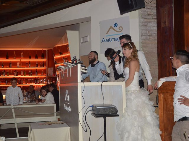 Il matrimonio di Christian e Natascia a Campiglia Marittima, Livorno 17