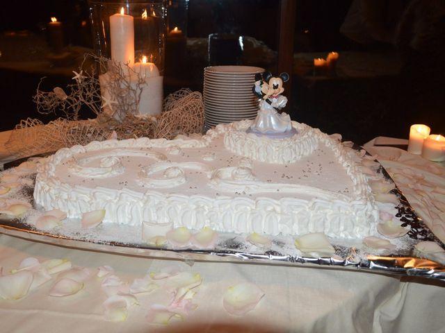 Il matrimonio di Christian e Natascia a Campiglia Marittima, Livorno 18