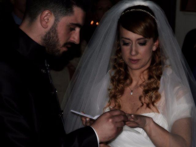 Il matrimonio di Christian e Natascia a Campiglia Marittima, Livorno 20