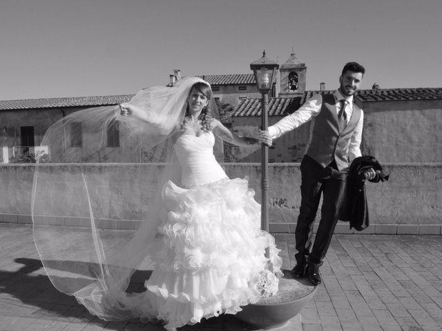 Il matrimonio di Christian e Natascia a Campiglia Marittima, Livorno 22