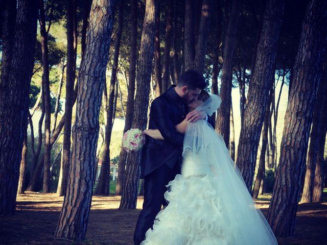 Il matrimonio di Christian e Natascia a Campiglia Marittima, Livorno 24