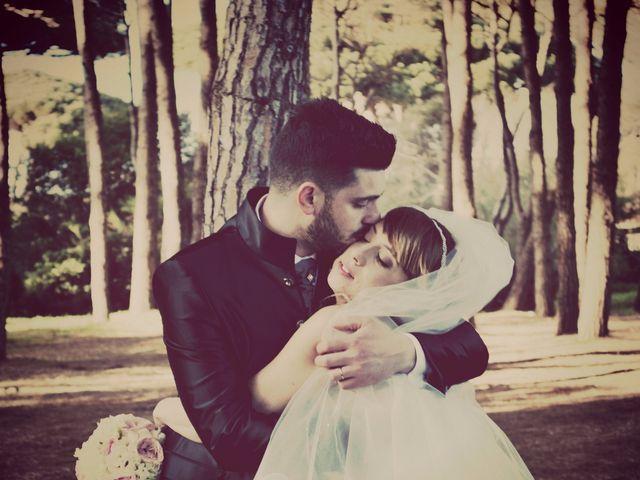 Il matrimonio di Christian e Natascia a Campiglia Marittima, Livorno 25