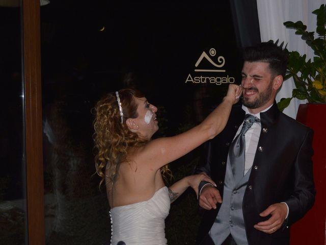 Il matrimonio di Christian e Natascia a Campiglia Marittima, Livorno 26