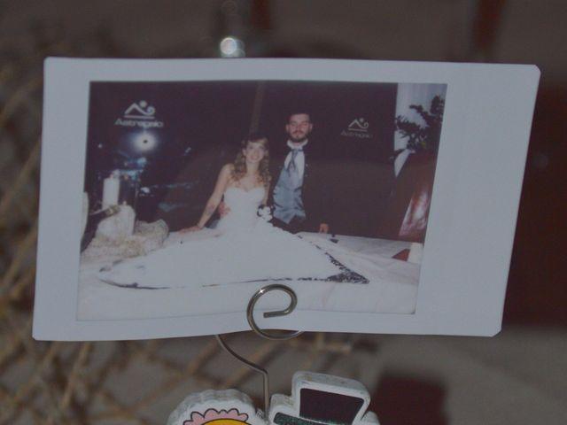 Il matrimonio di Christian e Natascia a Campiglia Marittima, Livorno 27