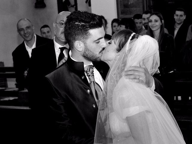 Il matrimonio di Christian e Natascia a Campiglia Marittima, Livorno 34