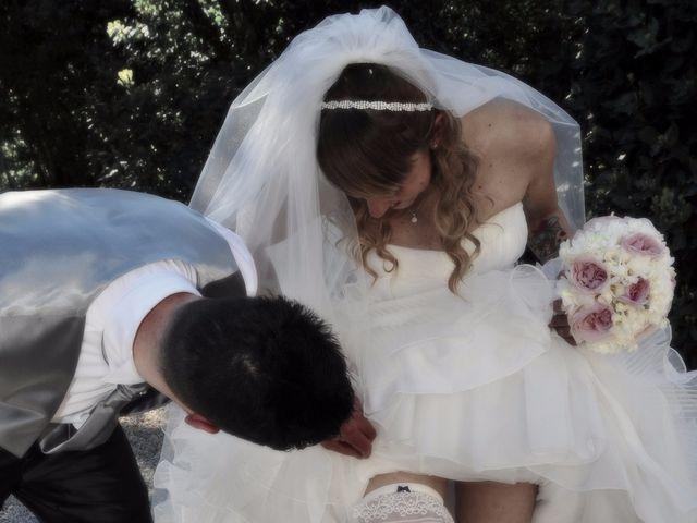 Il matrimonio di Christian e Natascia a Campiglia Marittima, Livorno 37