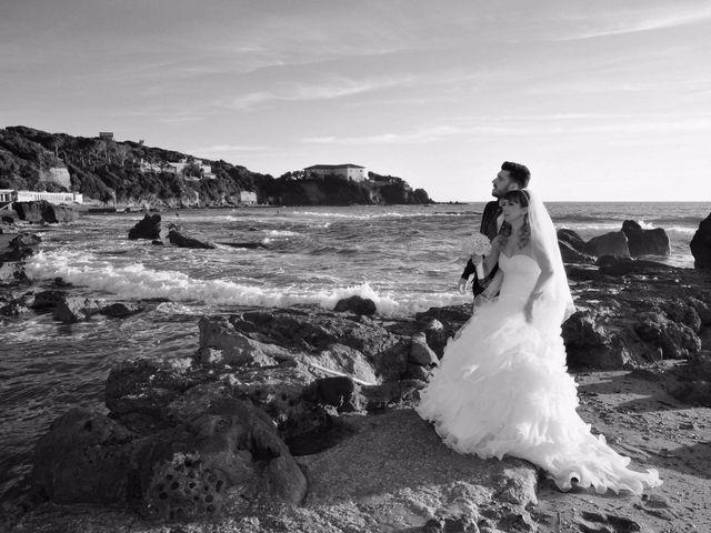 Il matrimonio di Christian e Natascia a Campiglia Marittima, Livorno 39
