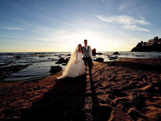 Il matrimonio di Christian e Natascia a Campiglia Marittima, Livorno 41