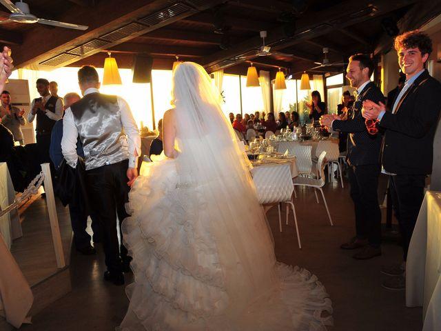 Il matrimonio di Christian e Natascia a Campiglia Marittima, Livorno 42