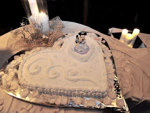 Il matrimonio di Christian e Natascia a Campiglia Marittima, Livorno 45