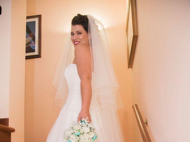 Il matrimonio di Cristian e Sara a Oderzo, Treviso 10