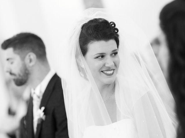 Il matrimonio di Cristian e Sara a Oderzo, Treviso 14