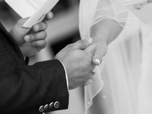Il matrimonio di Cristian e Sara a Oderzo, Treviso 15