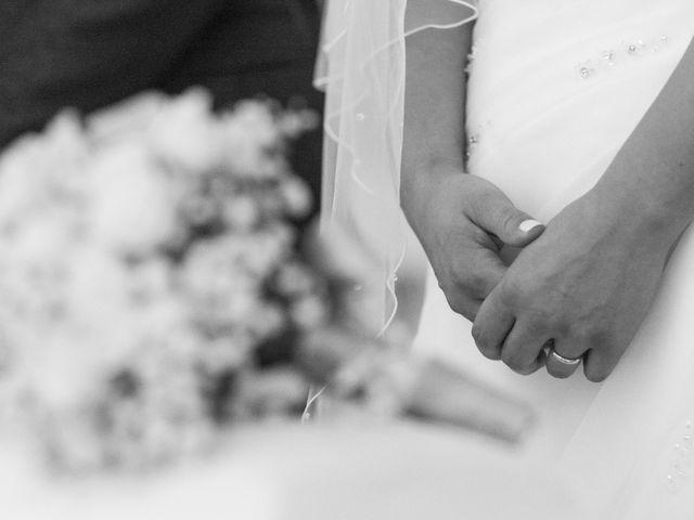 Il matrimonio di Cristian e Sara a Oderzo, Treviso 17