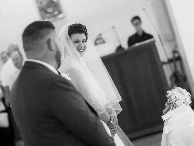 Il matrimonio di Cristian e Sara a Oderzo, Treviso 18