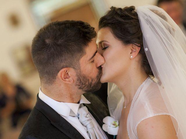 Il matrimonio di Cristian e Sara a Oderzo, Treviso 19