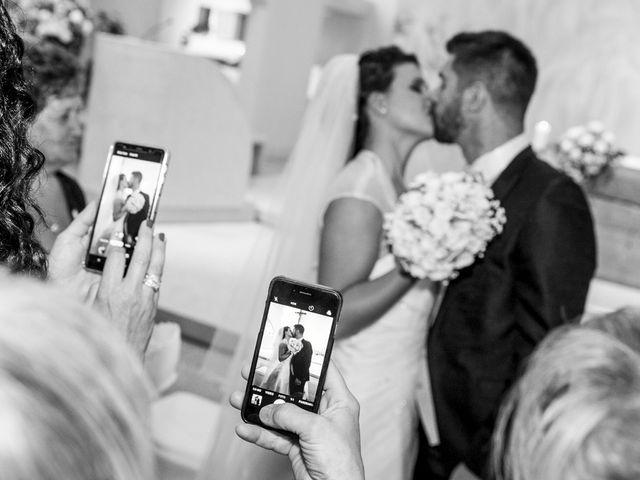 Il matrimonio di Cristian e Sara a Oderzo, Treviso 20