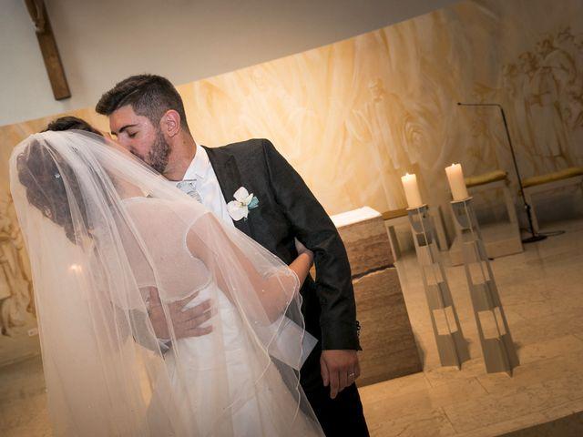 Il matrimonio di Cristian e Sara a Oderzo, Treviso 21