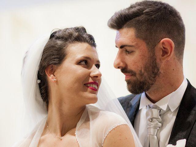 Il matrimonio di Cristian e Sara a Oderzo, Treviso 22
