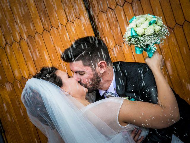 Il matrimonio di Cristian e Sara a Oderzo, Treviso 24