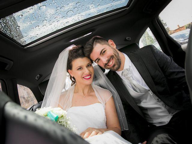 Il matrimonio di Cristian e Sara a Oderzo, Treviso 25