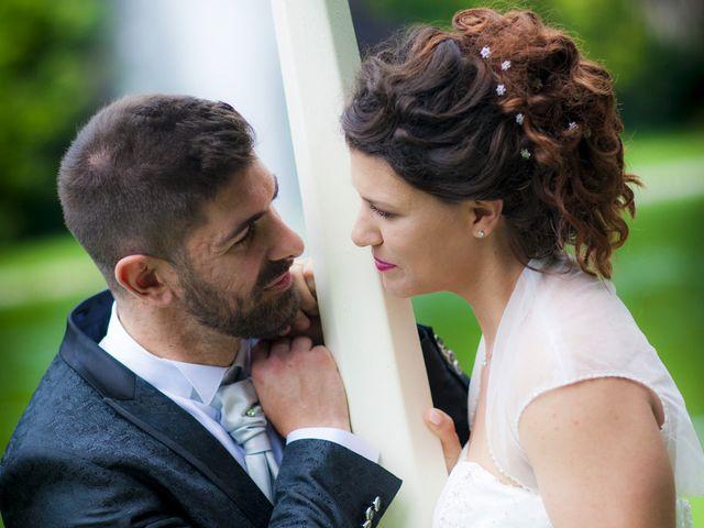 Il matrimonio di Cristian e Sara a Oderzo, Treviso 30