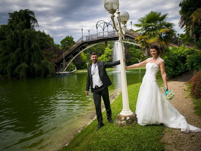 Il matrimonio di Cristian e Sara a Oderzo, Treviso 31