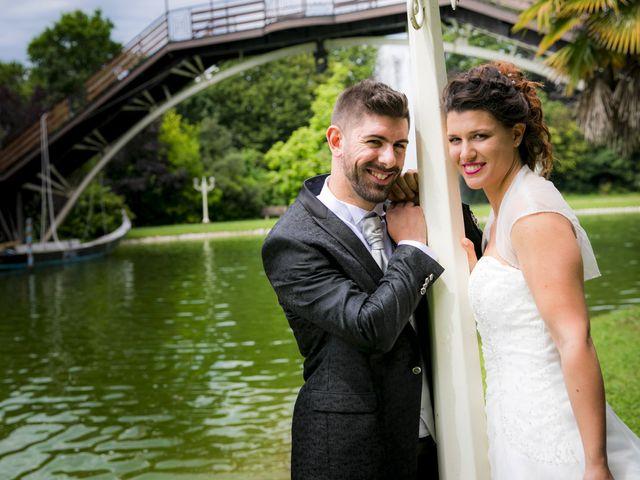Il matrimonio di Cristian e Sara a Oderzo, Treviso 32