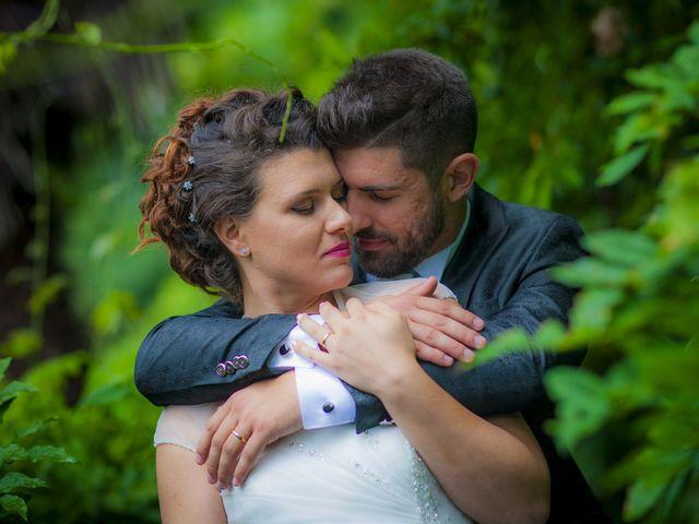 Il matrimonio di Cristian e Sara a Oderzo, Treviso 1