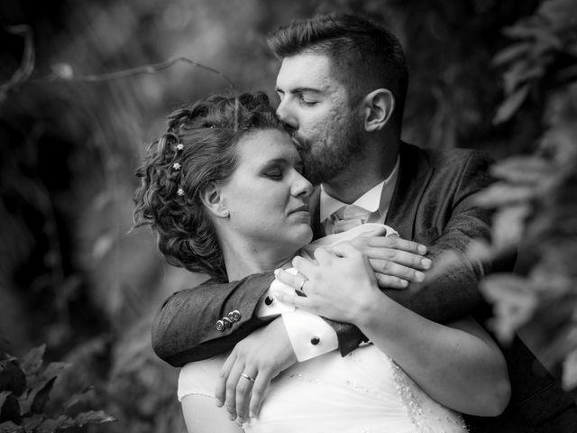 Il matrimonio di Cristian e Sara a Oderzo, Treviso 33